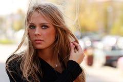 Free Autumn Beauty Stock Photography - 12109492