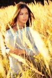 Autumn beauty Royalty Free Stock Photo
