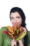 Autumn beauty Royalty Free Stock Photography