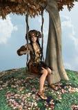 Autumn Beauty Royalty Free Stock Image