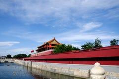 Autumn Beijing. Eastphoto, tukuchina,  Autumn Beijing, Life Style Royalty Free Stock Images