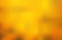 Autumn blurred abstract background. Orange yellow bright autumn blurred abstract background Stock Photography
