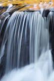 Autumn, Bond Falls Royalty Free Stock Images