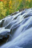 Autumn Bond Falls Royalty Free Stock Image