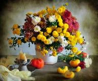 Autumn bouquet Stock Photography