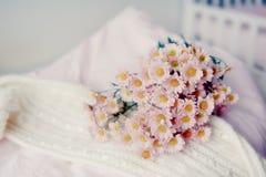 Autumn bouquet Stock Images