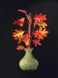 Autumn bouquet royalty free stock photos