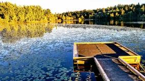 Autumn Canada royalty-vrije stock afbeelding