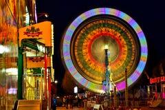 Autumn Carnival imágenes de archivo libres de regalías