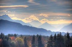 Autumn Colors Immagine Stock