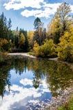 Autumn Colors Fotos de Stock Royalty Free