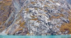 Autumn Colors d'Alaska Photo libre de droits