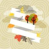 Autumn is coming Stock Photos
