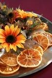 Autumn decoration Royalty Free Stock Photo