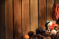 Autumn decoration. Wonderful autumn decoration for thanksgiving Stock Photo