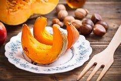 Autumn delicatesse Stock Images
