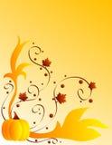 Autumn design Royalty Free Stock Photography