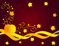 Autumn design Royalty Free Stock Image