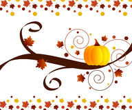 Autumn design Royalty Free Stock Photo