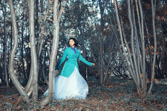 Autumn Fashion Foto de archivo