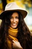 Autumn Fashion Photo libre de droits