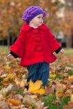 Autumn fashion week Royalty Free Stock Image
