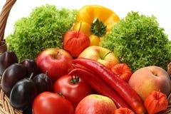 Autumn food Royalty Free Stock Image