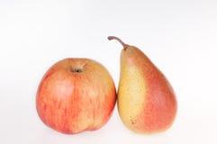 Autumn Fruits Royalty Free Stock Image