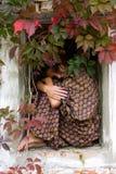 Autumn garden Royalty Free Stock Photo