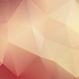 Autumn geometric shapes triangle. plus EPS10. Abstract Autumn geometric shapes triangle. plus EPS10 vector file Stock Images