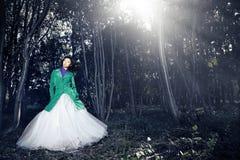 Autumn glamour Royalty Free Stock Photo