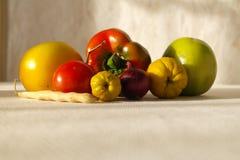 Autumn goodies Royalty Free Stock Photos