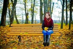 Autumn Is Great Stock Photo