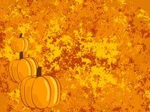 Autumn Grunge Stock Photo