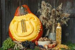 Autumn harmony Stock Photo