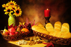 Free Autumn Harvest Royalty Free Stock Photo - 12047215