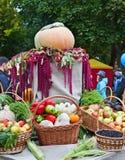 Autumn Harvest Festival Royalty Free Stock Photos