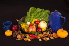 Autumn Harvest Stock Image