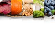 Autumn Harvest Mix fotografie stock