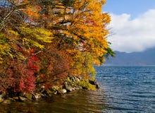 autumn japan Στοκ φωτογραφία με δικαίωμα ελεύθερης χρήσης