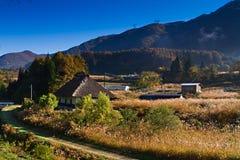 autumn japan στοκ φωτογραφία