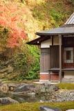 Autumn in Japan Rural neighborhood Stock Photos