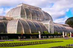 Autumn at Kew Gardens Royalty Free Stock Photography