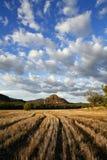 autumn krajobrazu zdjęcie royalty free