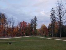 Autumn Landscape stockbilder