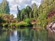 Free Autumn Landscape Royalty Free Stock Photos - 21966908