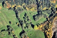 Autumn landscape. stock images