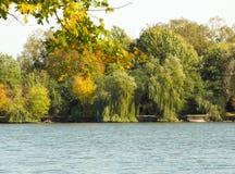 Free Autumn Landscape Stock Photos - 28694603
