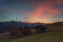 Autumn Landscape lizenzfreie stockfotografie