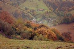 Autumn Landscape stock foto